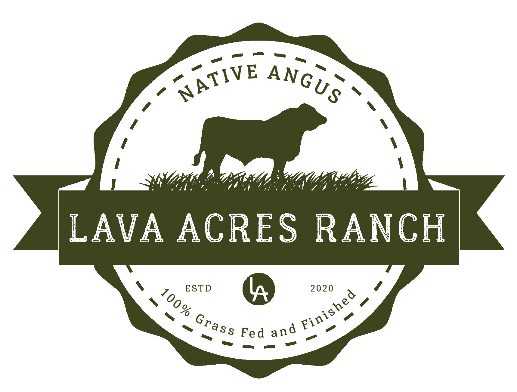 Lava Acres Ranch